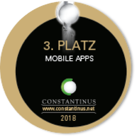 FInnoConsult are shortlisted for the 2018 Constantinus Award nomination with Project Zak