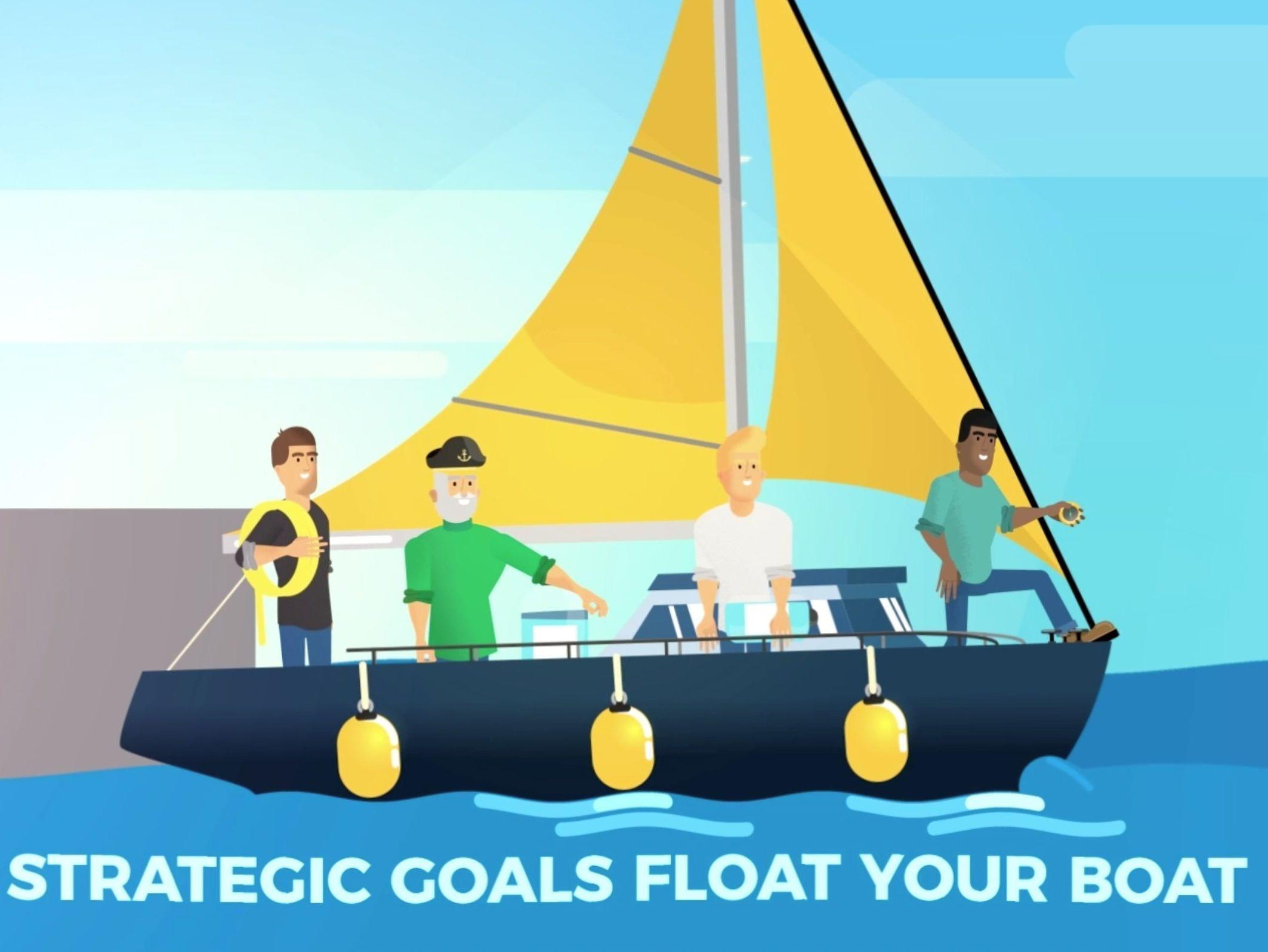 strategic goals thumb